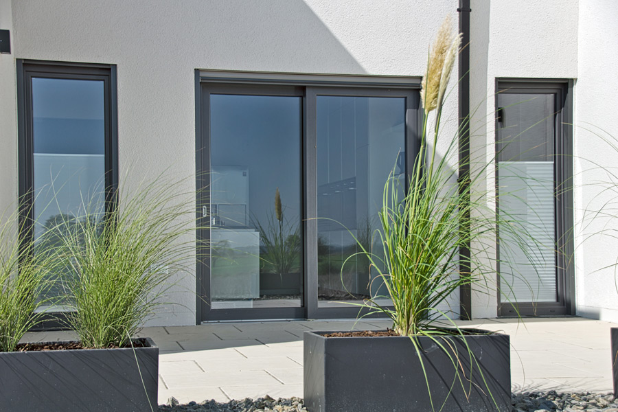 Endres GmbH - Fenster, Türen und Innenausbau in 54634 Oberstedem